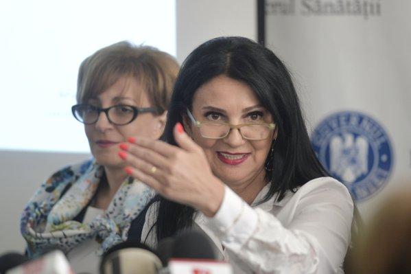 Vasi Rădulescu, medic Salariile mari n-au schimbat nimic la capitolul şpagă. Foto Hepta