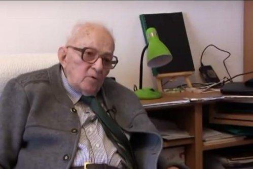 """George Litarczek, """"PĂRINTELE"""" specialităţii anestezie-terapie intensivă în România, a murit la 94 de ani"""