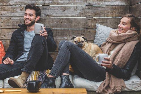 Cum ne ajută animalele de companie să ne menţinem sănătoşi