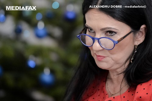 Sorina Pintea revine în funcţia de manager al unui spital: A fi ministru nu este o meserie