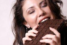 STUDIU. Câtă ciocolată trebuie să mănânci dacă vrei să slăbeşti