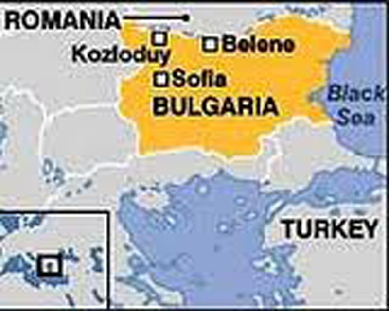 Ce vor să construiască bulgarii pe malul Dunării, la GRANIŢA CU ROMÂNIA