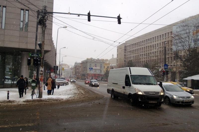 VREMEA în Bucureşti şi în ţară. PROGNOZA METEO pentru următoarele zile: cât mai ţine iarna din martie