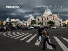 Vreme extremă în România: de duminică seara, val de furtuni puternice, dar şi caniculă. Care sunt zonele afectate