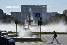 METEO. Cum va fi vremea în weekend în Bucureşti şi în ţară