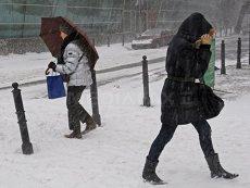 Atenţionare meteorologică de vreme rea, prelungită până luni