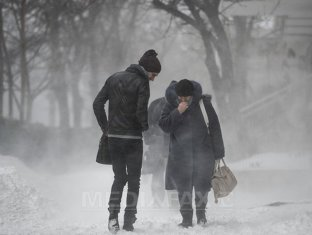 COD PORTOCALIU de vânt puternic în România. Care sunt zonele vizate