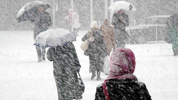 Cum va fi vremea în Capitală, în zilele următoare. Temperaturi de până la -20 de grade