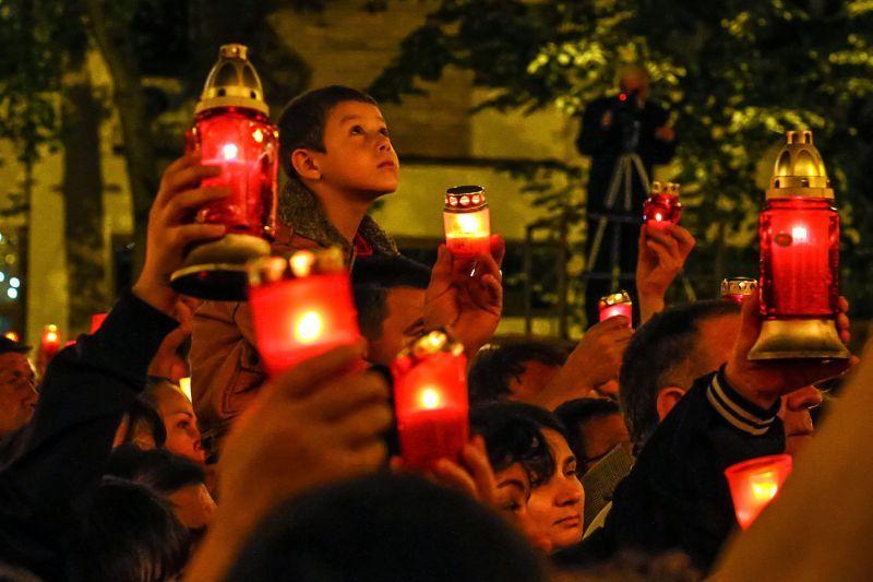 Cum va fi vremea de Paşte, în Bucureşti şi în ţară. La ce să se aştepte românii care petrec Învierea Domnului la munte