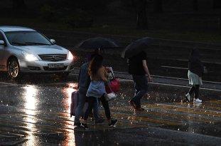 Avertizare METEO. Ploi şi vijelii în ultimul weekend din vară. Ce zone vor fi afectate