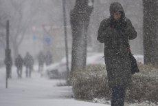 Vremea se RĂCEŞTE în toată ţara. Temperaturi de până la  -15 grade şi NINSORI