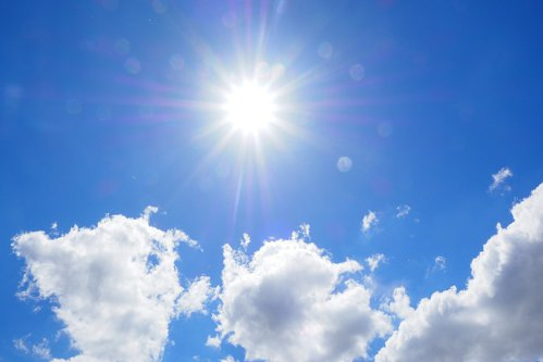 ALERTĂ METEO: Caniculă în vestul şi sud-vestul ţării. Disconfort termic ridicat