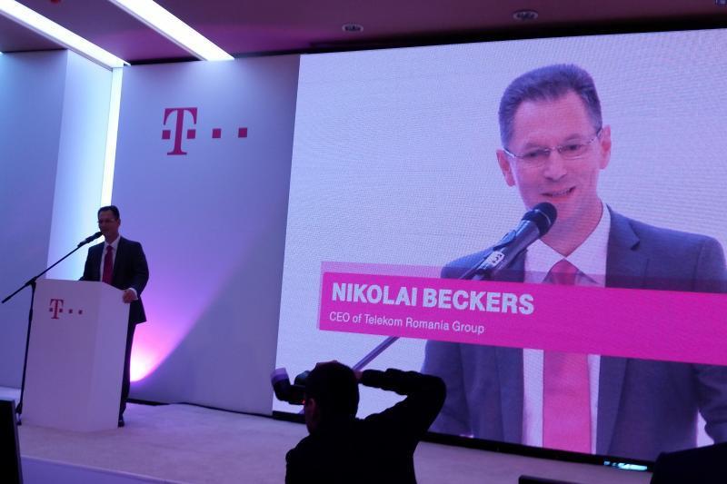 "Telekom ataca din prima zi: ""Vrem sa CUTREMURĂM piata"". Cum arata OFERTA INTEGRATĂ pentru rom�ni"