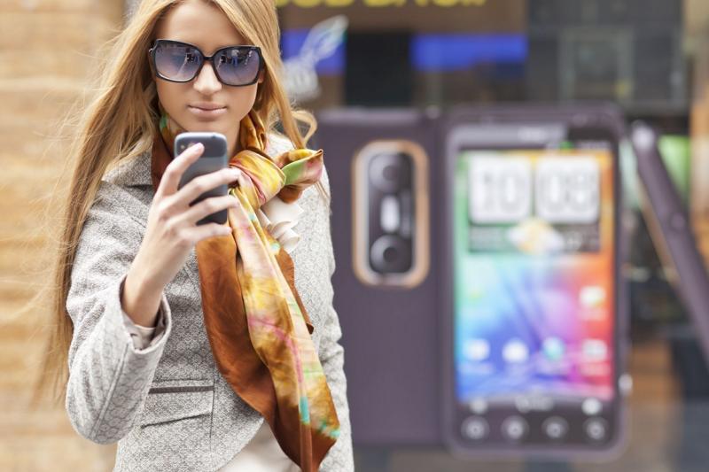 Utilizatorii de Android din Rom�nia, clienti Orange, pot cumpara aplicatii platite printr-o noua metoda de plata