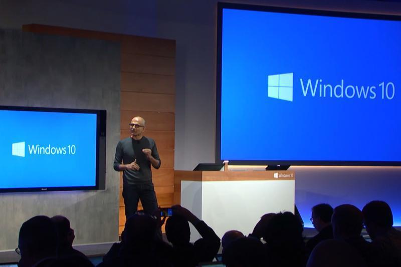 Windows 10. Lista celor mai importante anunturi facute de Microsoft. Cine primeste gratuit noul sistem de operare