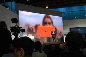 MWC 2015. Microsoft lansează două noi smartphone-uri. Ce se întâmplă cu Windows 10