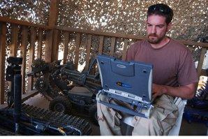 Ce fel de calculatoare vor folosi pe viitor militarii români, în cadrul misiunilor sub egida UE