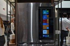 Noua provocare tehnologică: frigiderul