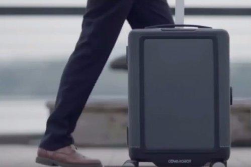 Cum arată bagajul pe care nu-l vei pierde niciodată şi nici nu e nevoie să-l cari. VIDEO