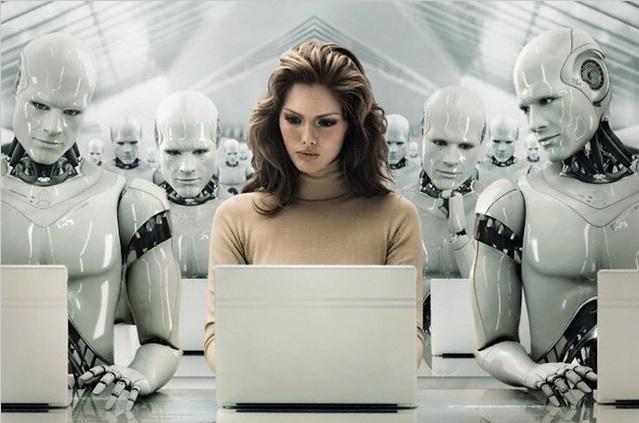 Societatea roboţilor. O companie de asigurări din Japonia şi-a înlocuit angajaţii cu roboţi. Ce atribuţii îndeplinesc