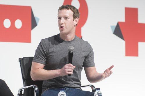 Averea lui Mark Zuckerberg a crescut cu o sumă uriaşă în luna ianuarie