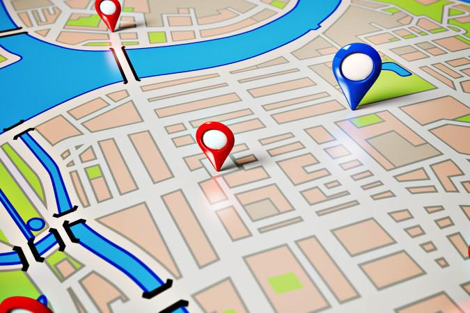 Schimbarea majoră făcută de Google Maps care ar putea rezolva problema parcărilor din România