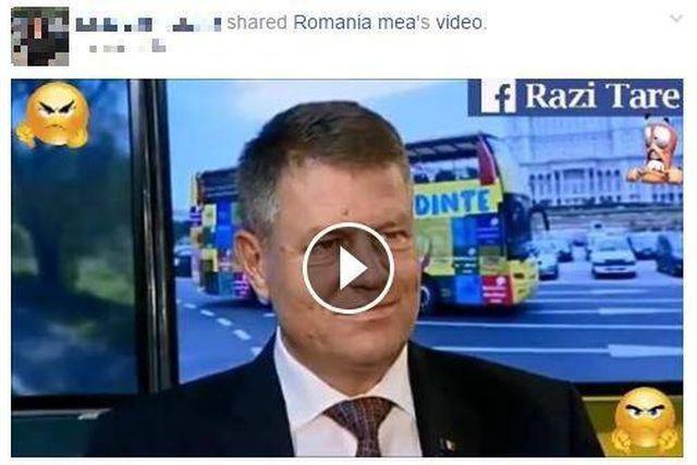 Mai mulţi protestatari s-au trezit pe pagina de Facebook cu o postare nedorită anti-Iohannis. Un expert în securitate informatică explică cum a fost posibil