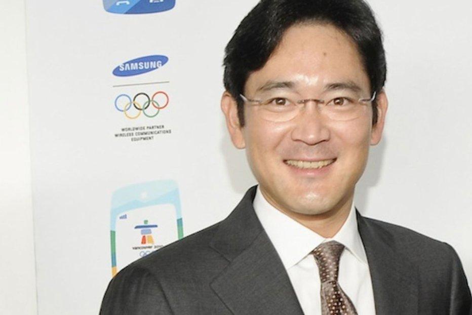 Moştenitorul imperiului Samsung, închis într-o celulă de 6 metri pătraţi. E acuzat de dare de mită în valoare de 26 de milioane de dolari