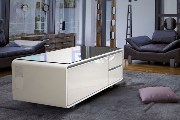 Cea mai mare inovaţie pentru sufragerie. Cum arată şi ce ştie să facă cea mai