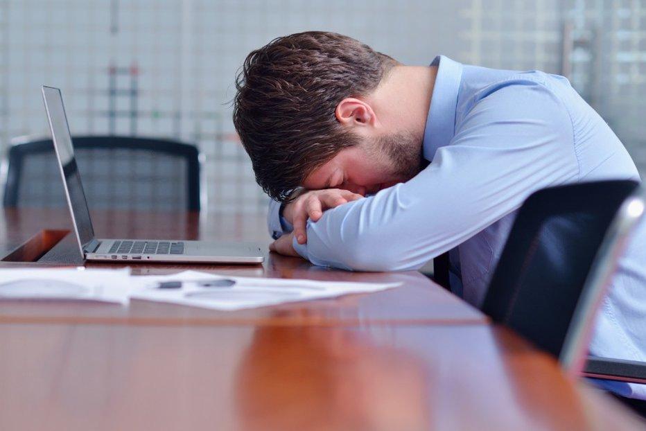"""Motivul numărul unu pentru care angajaţii nu se pot concentra la muncă. """"Managerii nu observă problemele"""""""