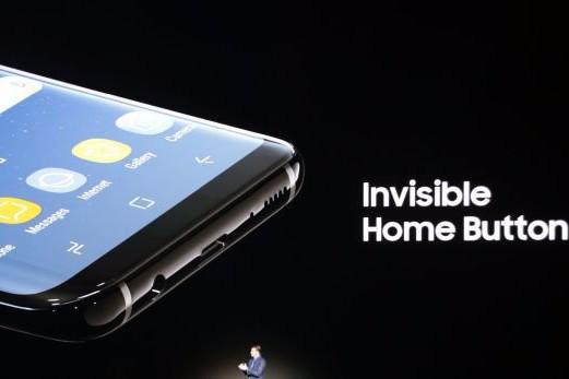Cum arată şi cât costă Samsung Galaxy S8, cel mai performant smartphone lansat pe piaţă