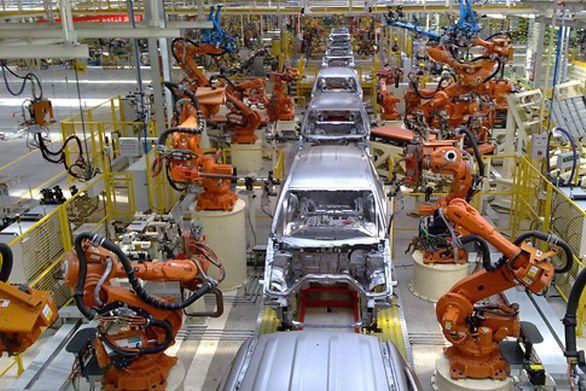 Cât la sută din munca făcută de oameni ar putea fi înlocuită acum de roboţi