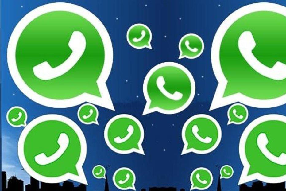 Ţara în care WhatsApp are 200 de milioane de utilizatori