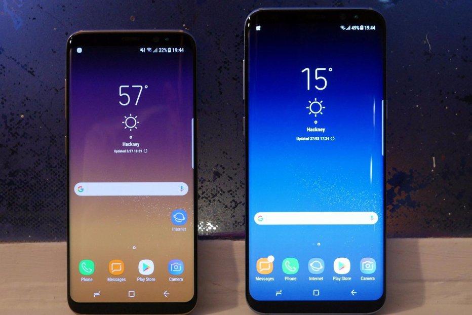 Cât costă de fapt fabricarea unui Samsung S8
