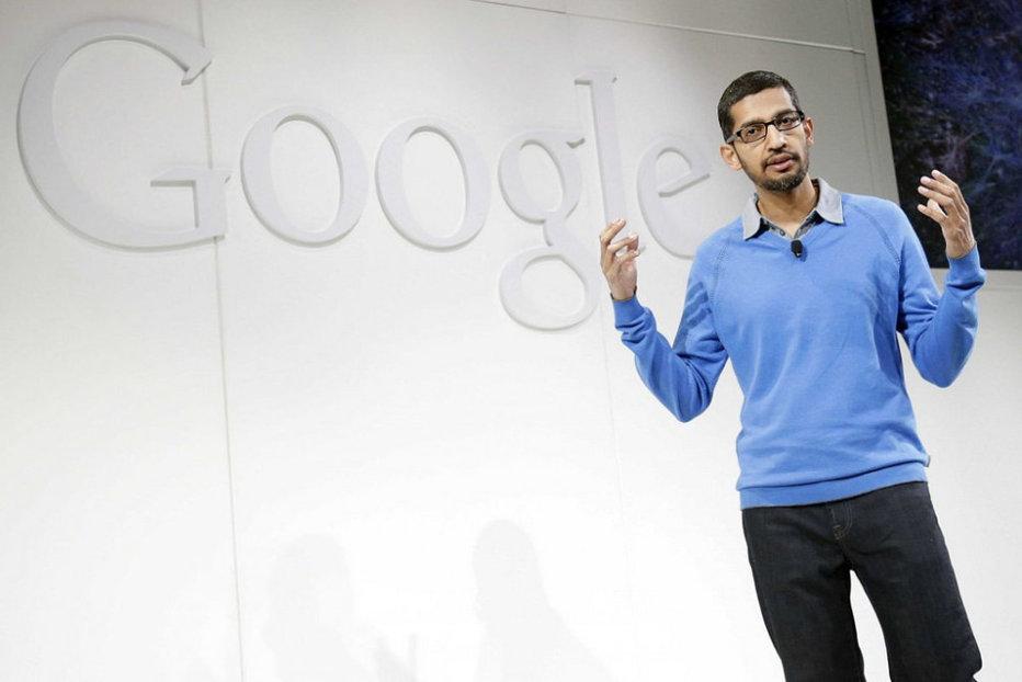 Şeful Google a dat lovitura: suma fabuloasă primită de la companie în 2016