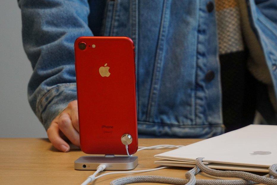 iPhone ar putea fi interzis în Statele Unite