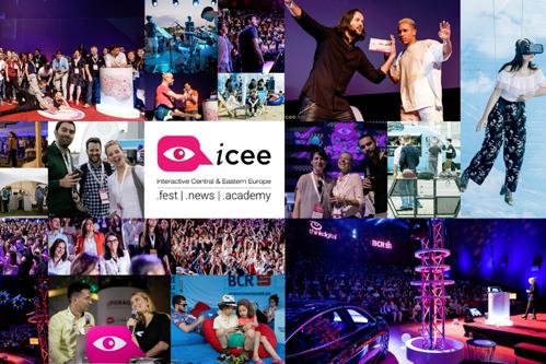 iCEE.fest 2017 în cifre şi primele bilete pentru iCEE.fest 2018