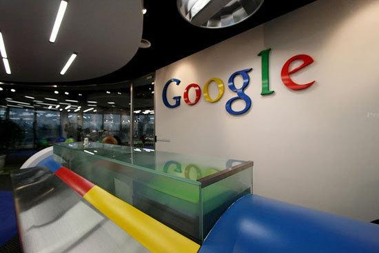 Google a evitat plata unor taxe record către statul francez