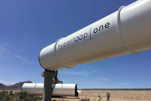Elon Musk a primit aprobare pentru un tunel Hyperloop: De la New York la Washington, de zece ori mai rapid decât cu maşina