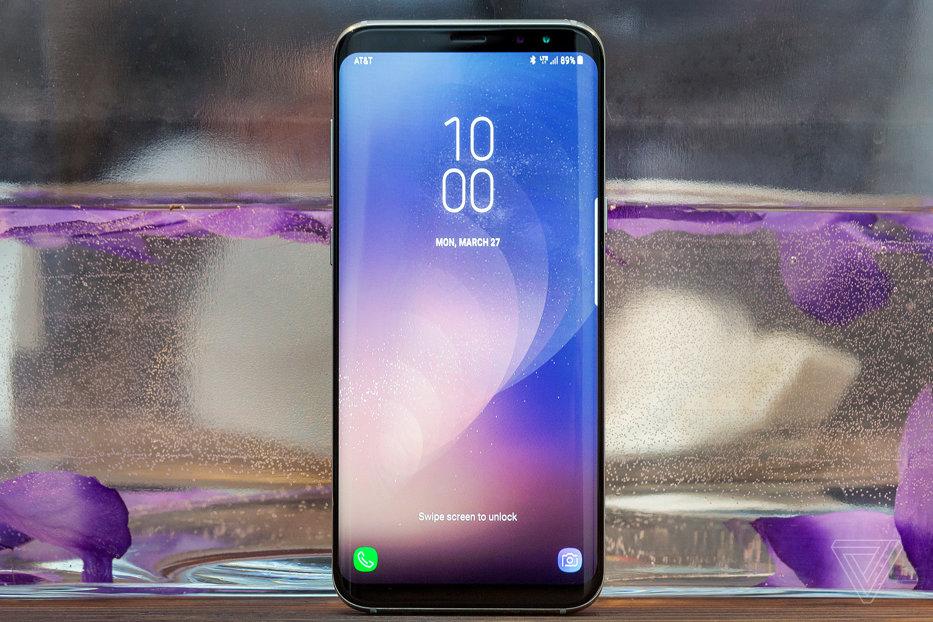 Samsung şi-a revenit: profitul pe primul trimestru a surprins pe toată lumea