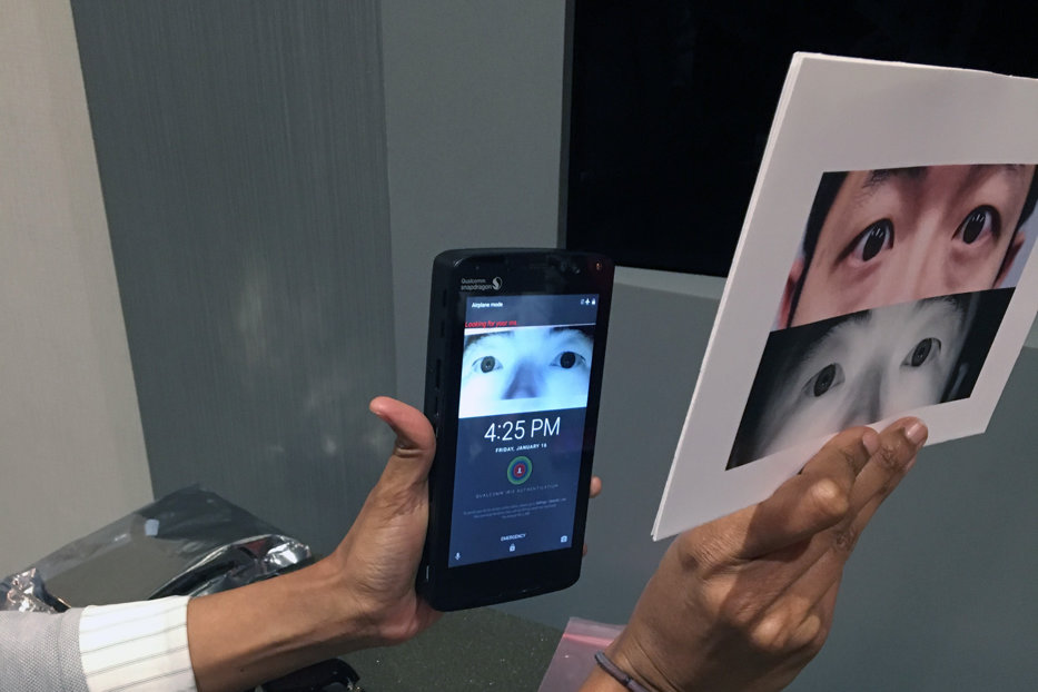 Nouă tehnologie dezvoltată de americani: Recunoaşterea facială e de domeniul trecutului