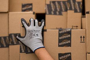 Ce pregăteşte Amazon în Bucureşti: Gigantul american a închiriat 13.500 mp de birouri