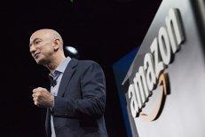 Fondatorul Amazon a început să-şi vândă acţiunile. Tranzacţia uriaşă realizată în doar câteva zile