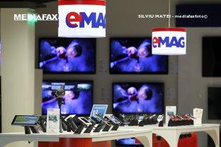 Preţul absolut uriaş plătit de un român de Black Friday 2017 la eMAG: cât l-a costat comanda