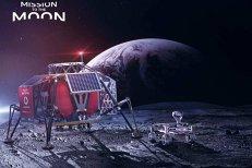 Prima companie de telecomunicaţii care anunţă că va instala o reţea 4G pe Lună