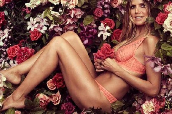 Motivul pentru care Heidi Klum face sex de cinci ori pe zi
