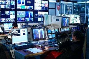 """MOMENT INCREDIBIL la o televiziune din România. Prezentatorul a anunţat ÎN DIRECT că va fi DAT AFARĂ. """"Ceauşescu ar fi invidios"""".  VIDEO"""