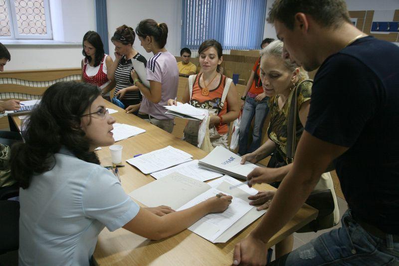 Repartizare în LICEE 2013: Cum se calculează media de ADMITERE LA LICEU