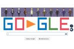 DOCTOR WHO, la a 50-a aniversare. Google sărbătoreşte evenimentul cu un doodle special