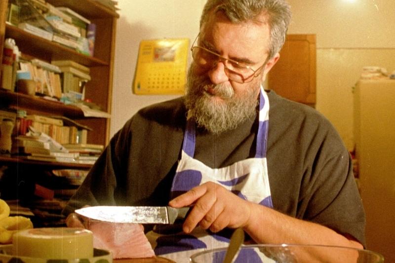 Reţetă friptură de miel pentru masa de Paşte. Reţeta lui Radu Anton Roman pentru cea mai bună FRIPTURĂ DE MIEL